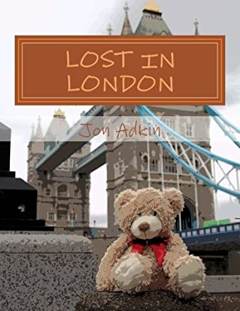 Lost in London: Volume 5
