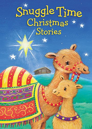 Snuggle Time Christmas Stories (a Snuggle Time padded board book)