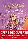 La vie compliquée de Léa Olivier, tome 4 : Angoisses (BD) par Alcante