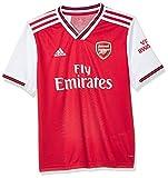 adidas AFC H JSY Y Camiseta, Unisex niños, Escarl, 128