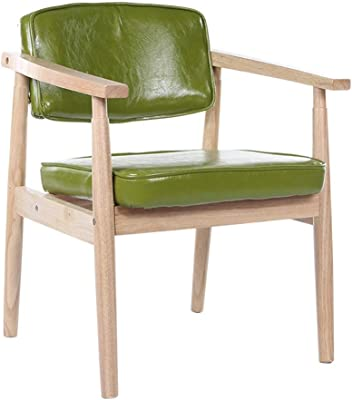 Amazon.com: Poundex PDEX-F1322 High Chairs, Ivory Rich Brown ...