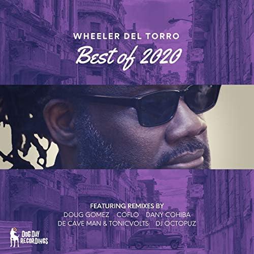 Wheeler del Torro, Sidney Washington & Nuzu Deep feat. Kenny Bobien