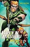 Green Arrow: The Archer's Quest (Green Arrow Quiver Book 3) (English Edition)