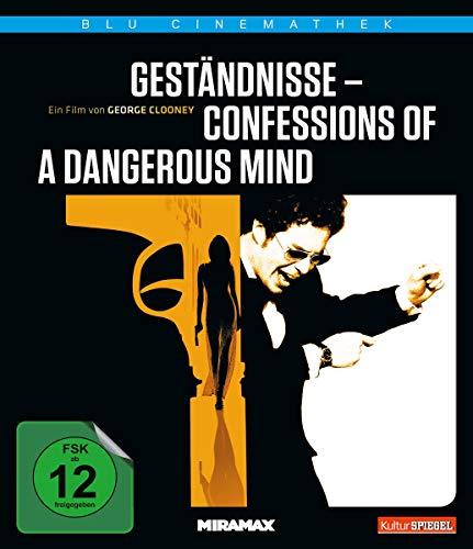 Geständnisse - Blu Cinemathek [Blu-ray]