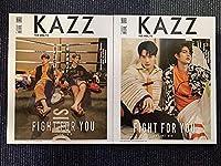 KAZZ Magazine Brightwin 2冊セット 2gether brightwin タイドラマ タイBL