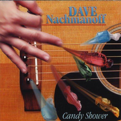 Dave Nachmanoff