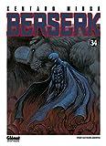 Berserk - Tome 34 - Glénat Manga - 20/04/2011