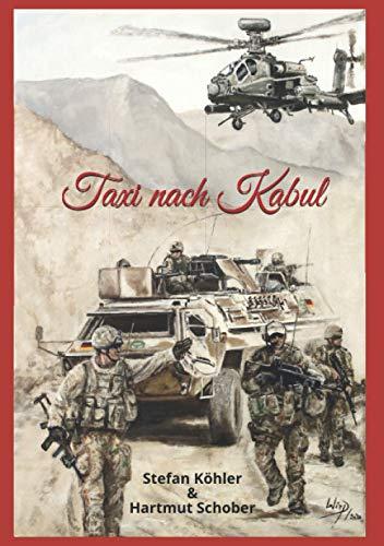 Taxi nach Kabul: Action-Thriller im Afghanistan-Krieg