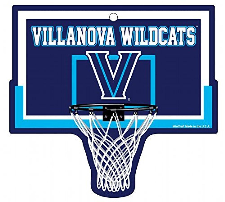物理逆非効率的なVillanova WildcatsバスケットボールフープSign NCAA 9.5?