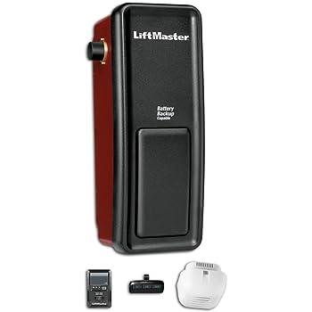 Liftmaster 8500 Wall Mount Garage Door Opener Package