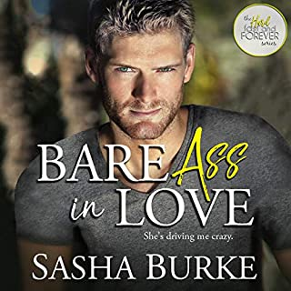 Bare Ass in Love cover art