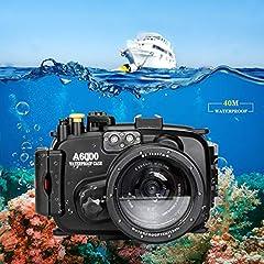 130FT 40M Kamera Tauchen wasserdicht Für