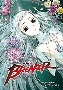 The Breaker Ultimate edition Tome 4