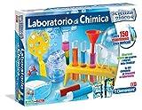 Clementoni 13908 - Laboratorio di Chimica Gioco Educativo e Scientifico...