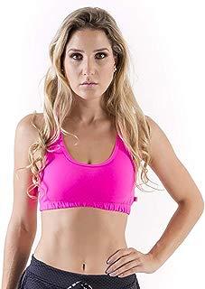 Top Fitness Nadador, Mama Latina, Feminino