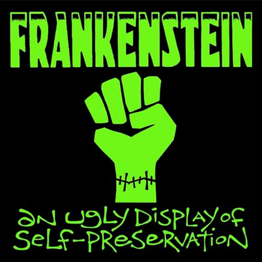Ugly Display of Self-Preservation
