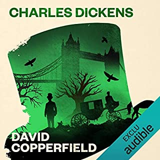 David Copperfield                   De :                                                                                                                                 Charles Dickens                               Lu par :                                                                                                                                 Vincent Violette                      Durée : 40 h et 15 min     11 notations     Global 4,7