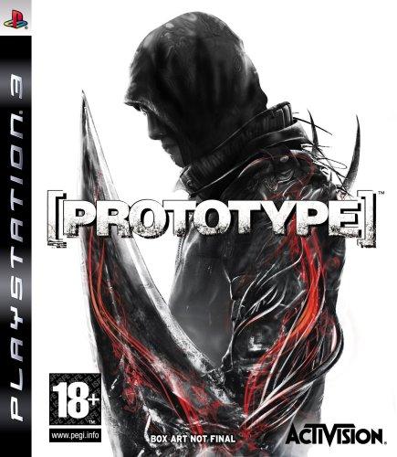 Activision Prototype, PS3, ITA - Juego (PS3, ITA, PlayStation 3, Acción, M (Maduro))