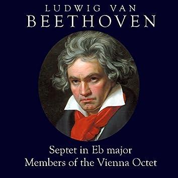 Beethoven: Septet in E flat major, op.20