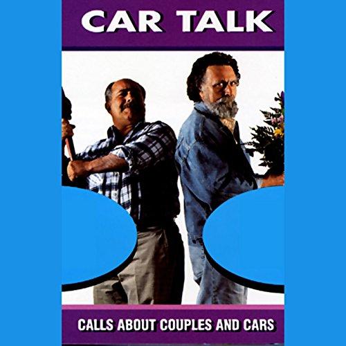 Car Talk audiobook cover art