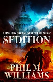 Sedition by [Phil M. Williams]