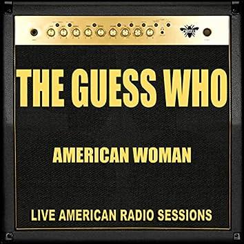 American Woman (Live)