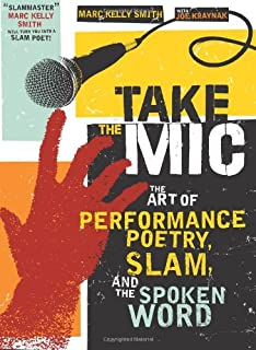 Best poetry performance art Reviews