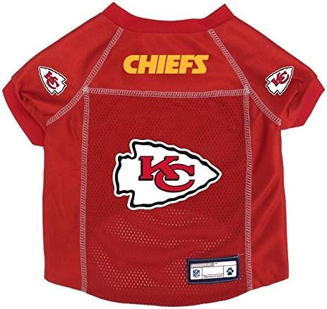 Littlearth NFL Pet Jersey - Bombing free shipping Dogs Sports and Designed Latest item for