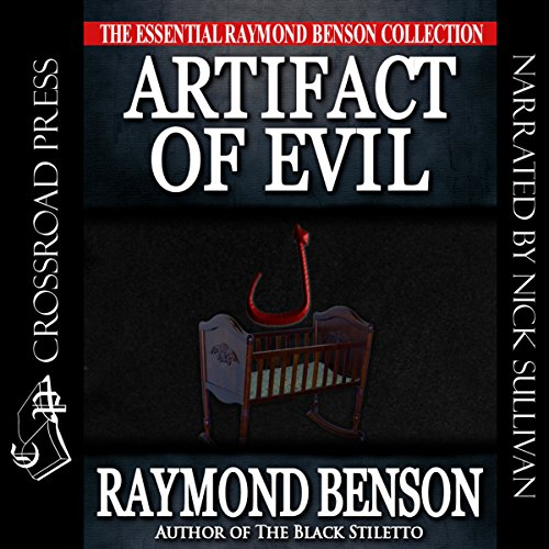 Artifact of Evil cover art