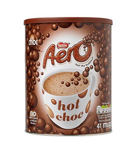 NESTLE AERO HOT CHOCOLATE 1KG 12164122