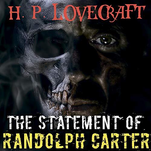 The Statement of Randolph Carter Titelbild