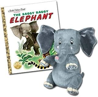 YOTTOY The Saggy Baggy Elephant 7
