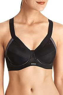 Berlei Women's Underwear Microfibre Shift Underwire Sports Bra SF4
