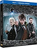 Les Animaux fantastiques : Les Crimes de Grindelwald [Blu-ray + Version longue] [Blu-ray + Version longue]