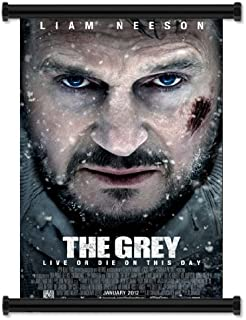 Best liam neeson the grey poster Reviews