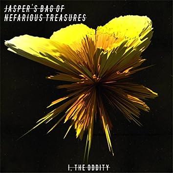 Jasper's Bag of Nefarious Treasures