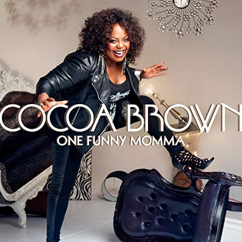 Cocoa Brown: One Funny Momma Titelbild