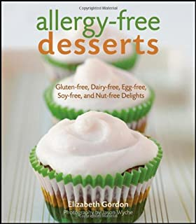 Best dairy free egg free desserts Reviews
