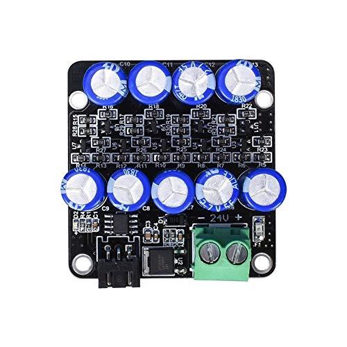 20203D Printer Accessories 24V V1.0 Module Resume Printing Power Off Module Sensor MINI UPS V2.0 12V For SKR V1.3 MINi E3 SKR Pro 3D Printer Parts WScheng (Size : MINI UPS V2.0 12V)