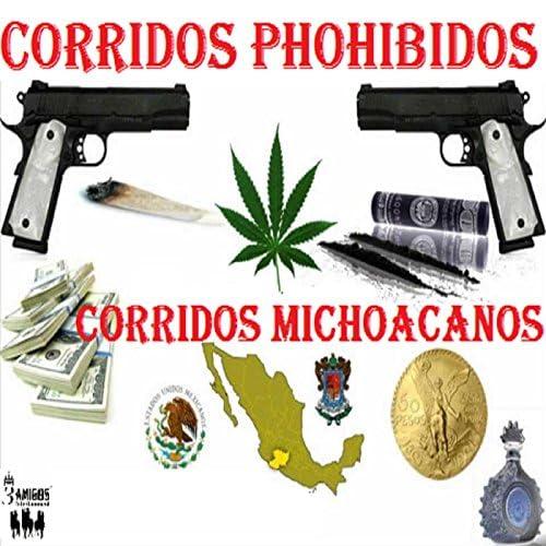 Corridos Phohibidos