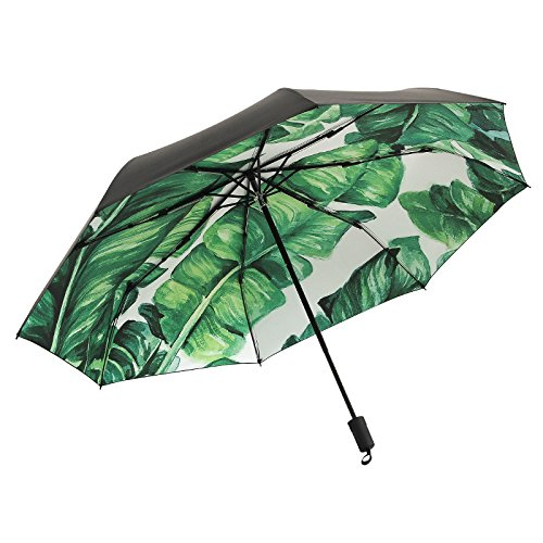 SFSYDDY-paraplu's opvouwbare paraplu's zonnige paraplu's zon parasols zonwering en uv bescherming.