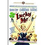 Lucky Me [DVD]