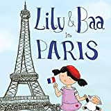Lily & Baa in Paris