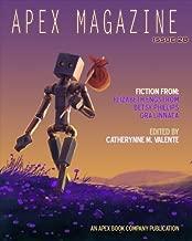 Apex Magazine - Issue 28