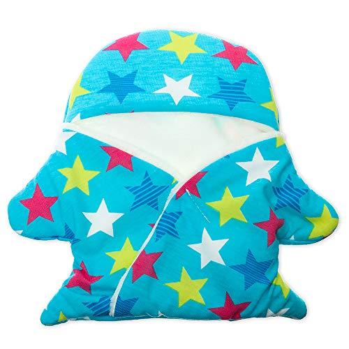 Distroller - Portabebé de estrellas ideal para tu Kkito