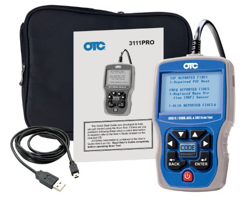 Best OBD2 Scanners for General Motors in 2018 [Reviews & Comparison]