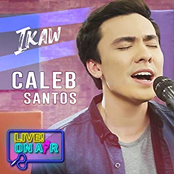 Ikaw (Live! On Air)