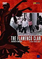 Flamenco Clan [DVD] [Import]