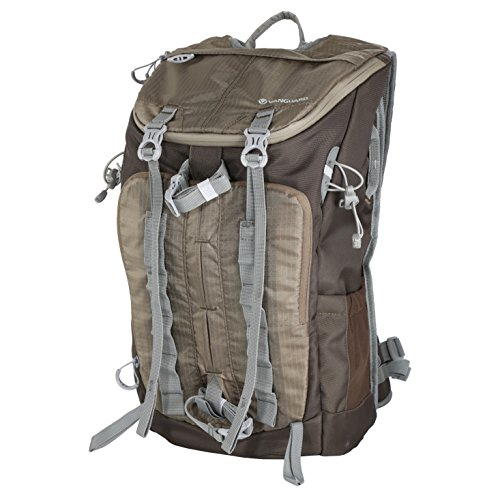 Vanguard Sedona 45KG Backpack (Khaki/Green)