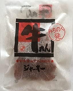 秋田オリオンフード 牛たんジャーキー 和風醤油だれ仕込み 25g